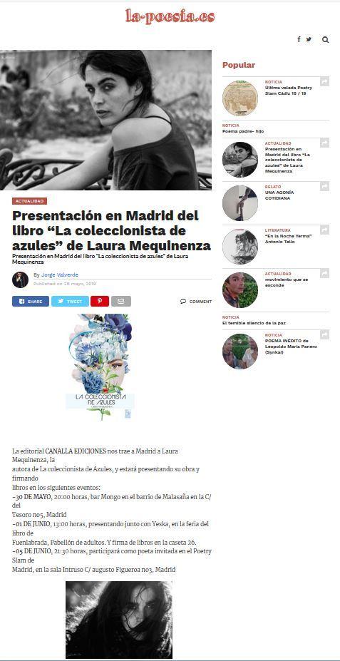 lapoesia.es