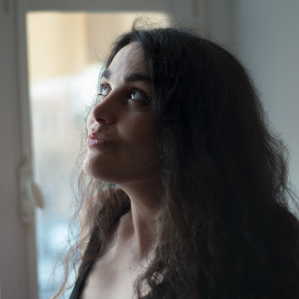 Laura Mequinenza